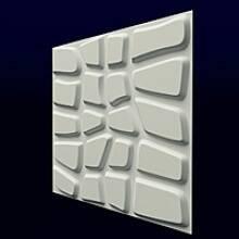 Гіпсові 3-D панелі