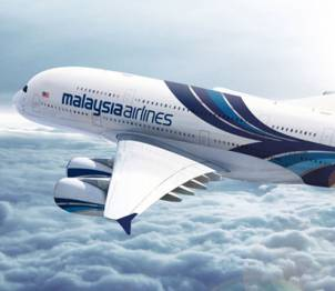 Malaysia jet crashes in east Ukraine conflict zone