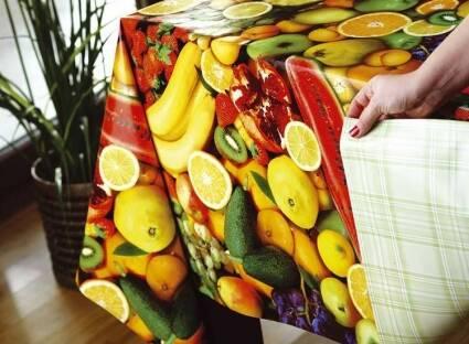 Новинка! Клеенка столовая в рулонах высокого качества по доступным ценам у нас!