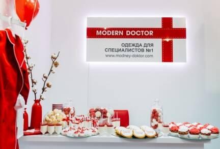 Місяць знижок у зв язку з відкриттям магазину модного медичного одягу «Модний  доктор» 04ef3a7ef8bc8