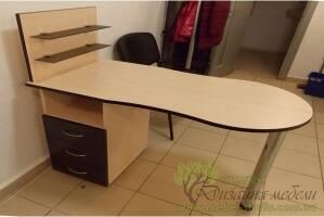 Внимание - акция! Маникюрный стол «стандарт»