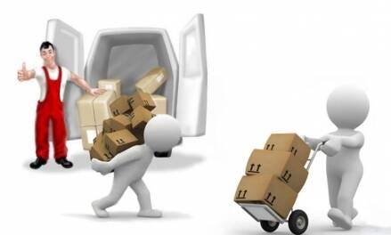 Послуги вантажників Луцьк – організація комерційного переїзду!