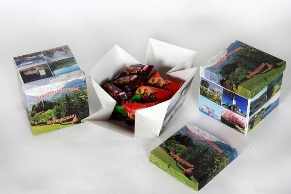 Натуральні солодощі без консервантів завойовують український ринок