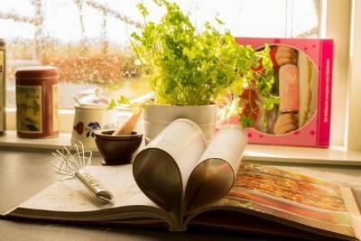 Интернет-магазин «Розетка» представил серию кулинарных изданий