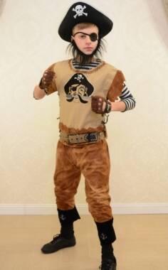 Пошиття дитячих карнавальних костюмів на замовлення: висока якість та креативний образ!