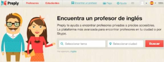 Образовательный стартап Preply начнет работать в Мексике и Испании