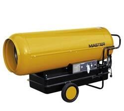 ТОВ «БУДМАШ» пропонує купити теплову гармату Master B 230