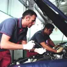 В Україні навчилися якісно ремонтувати автомобільні двигуни