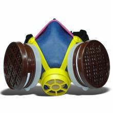 Не пропустіть! Чудова якість та доступна ціна на засоби індивідуального захисту дихання!