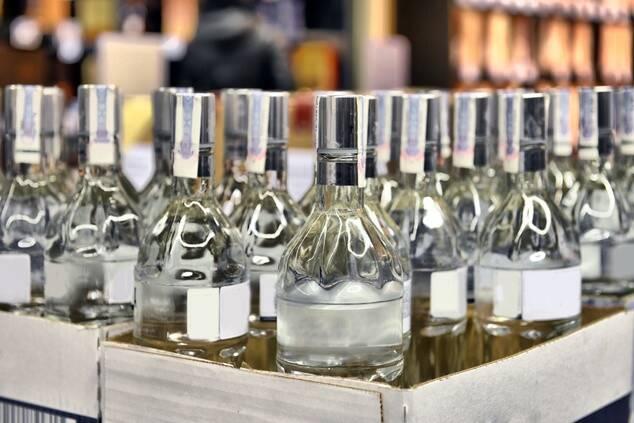 Верховная Рада отменила государственную монополию на производство спирта