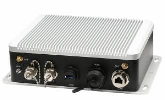 AIOT-IP6801 – новый IoT шлюз для наружного применения со степенью защиты IP68