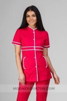 Стильная медицинская одежда по еще более выгодным ценам!