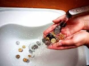 Через відсутність лічильників на тепло і воду українці платять удвічі більше
