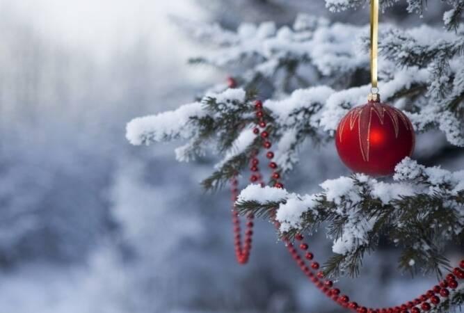 Погода на новорічні свята: чого чекати українцям
