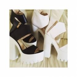 Летняя обувь: скидки от нашего интернет-магазина