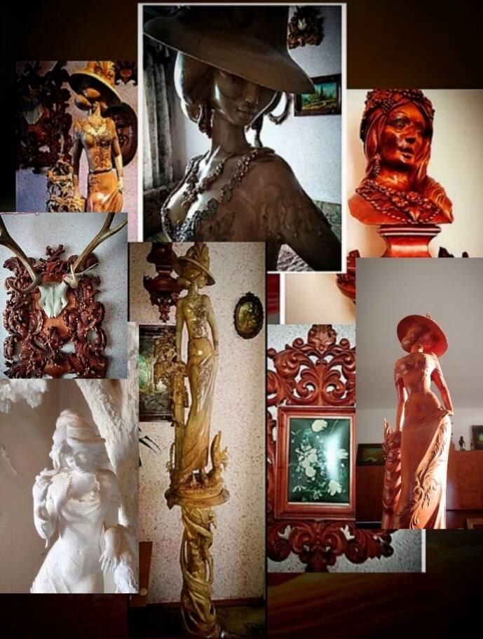 Художній декор інтер'єру, Art products - на ub.ua