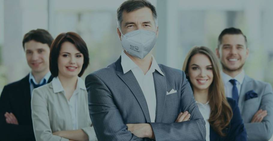 Як захистити від коронавірусу свій бізнес: рецепт ub.ua