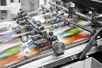 Нова технологія офсетного друку для упаковки насіння