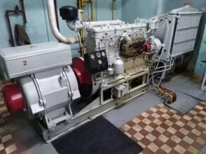 Для замовлення доступна конверсійна електростанція ДГА-48