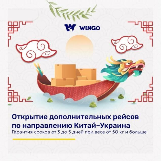 Международная транспортная компания Wingo – ваш надёжный бизнес-партнёр