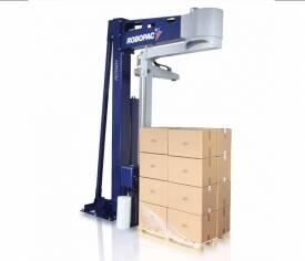 Не упустите возможность приобрести высокотехнологичное оборудование ROBOPAC в компании Пек Трейд