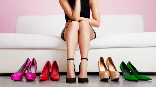 6 секретных историй в туфлях-лодочках