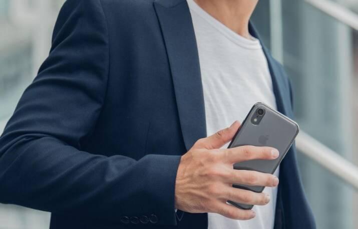3 причини, чому бізнесмени віддають перевагу iPhone