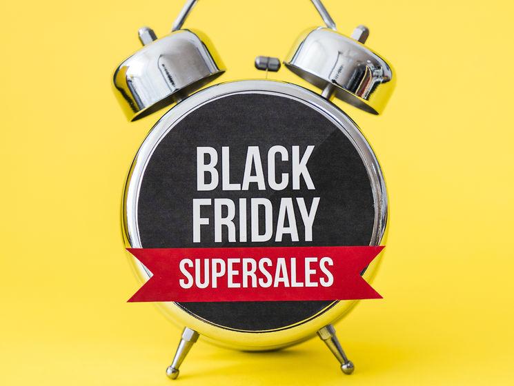 Черная Пятница 2020: секреты удачного онлайн-шопинга