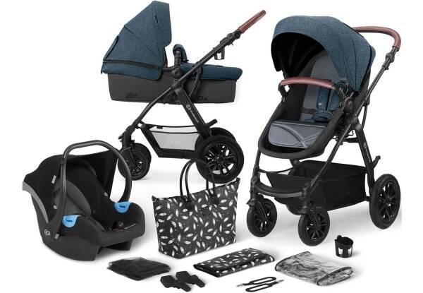 Обзор лучших аксессуаров для детских колясок