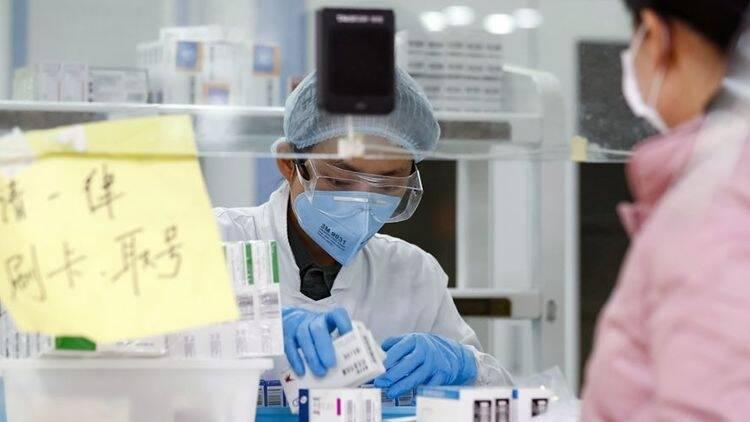 В Італії знайшли ліки від коронавірусу COVID-19