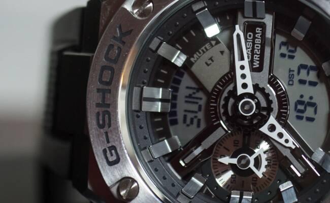 Наручний годинник з захистом від ударів: на що звернути увагу при виборі