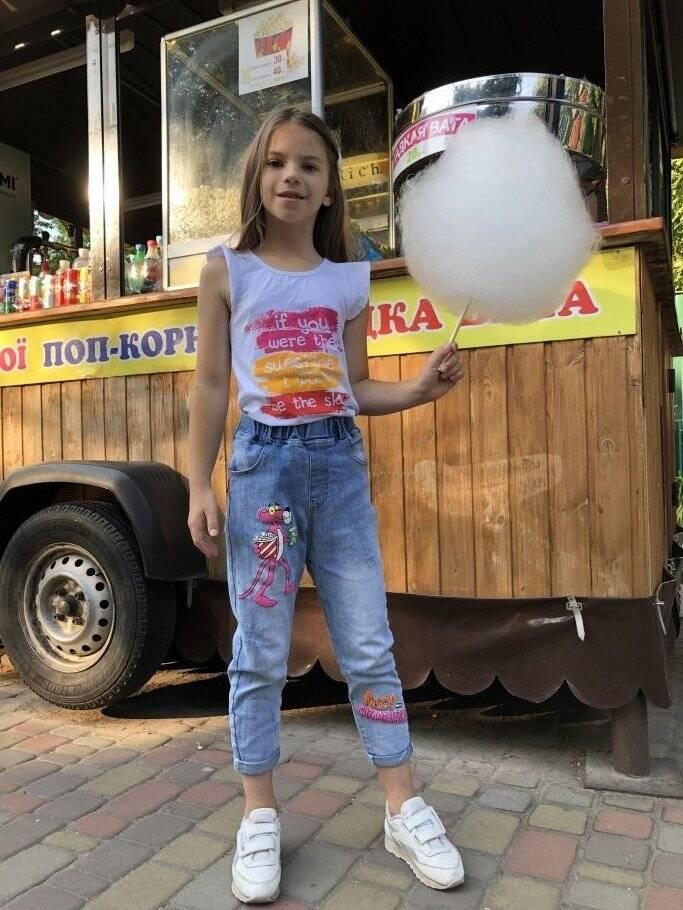 """Дитячий трикотаж від виробника Україна – літня пропозиція від """"Веселки""""!"""