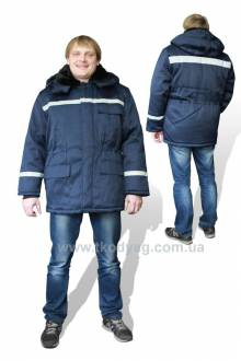 Зима близько! Купуйте утеплений зимовий робочий одяг оптом!