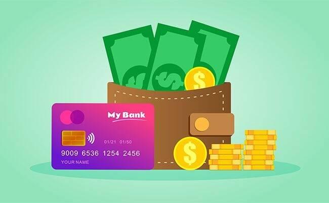 4 способа одолжить деньги до зарплаты