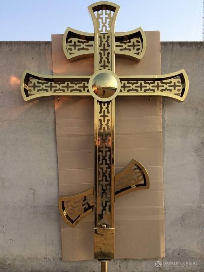Оновлення товарів та послуг! Виготовлення хрестівна замовлення!