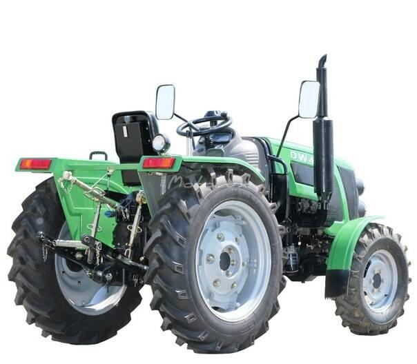 Трактор DW 404 X