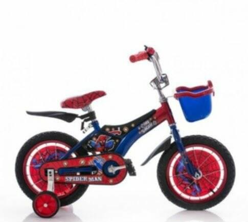 Купити дитячі велосипеди