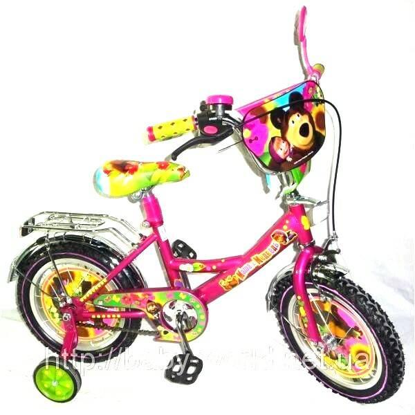 Дитячі велосипеди інтернет-магазин