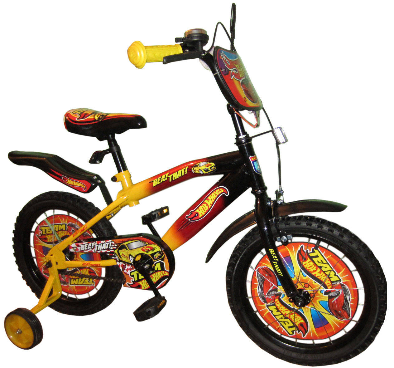 Купити велосипед для дитини