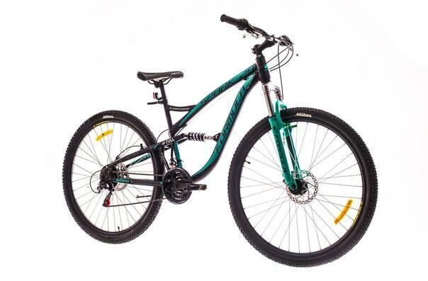 Велосипед ціни