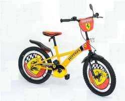 Дитячий велосипед купити