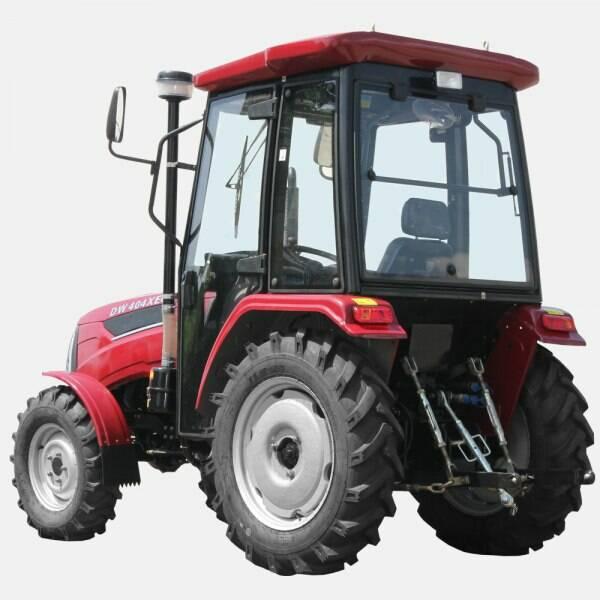 Трактор DW 404 XPC