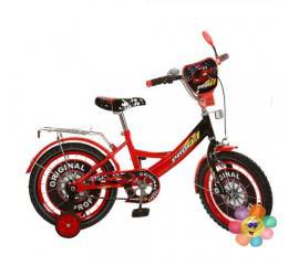 Велосипед дитячий купити