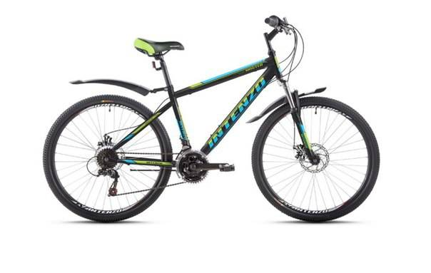 Продаж горних велосипедів