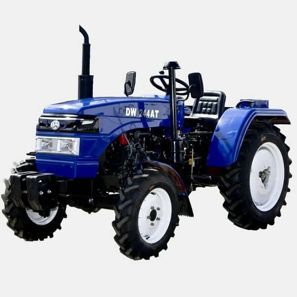 Трактор DW 244 AT