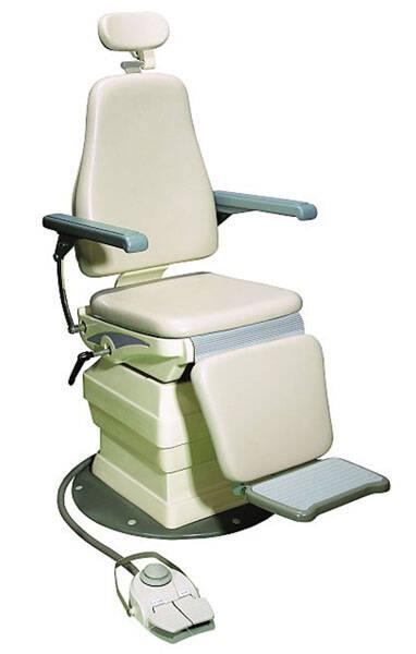 ЛОР-крісло ST-Е250(фото)