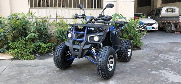 Квадроцикл TIGER (фото)
