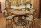 Кухонний стіл (фото)