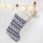Чобіт новорічний купити (фото)