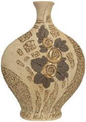 Шамотная ваза Александрия (фото)